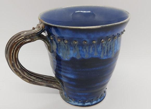 Louboutin Inspired Mug