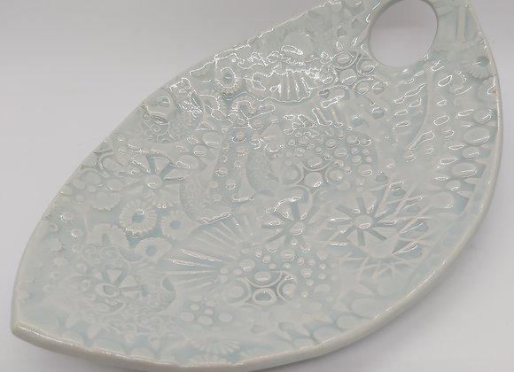 Textured Tapas Dish
