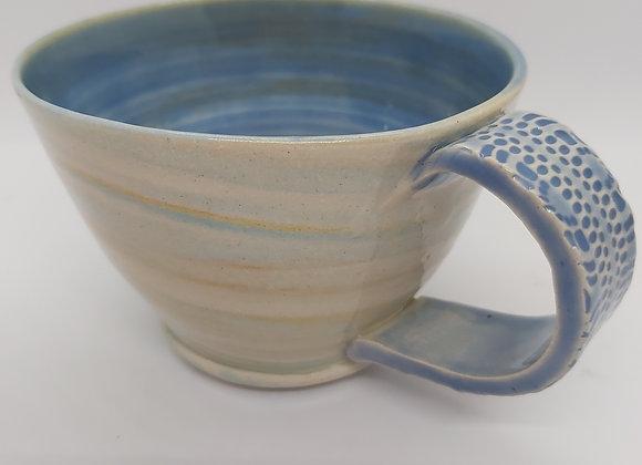 Marbled mug