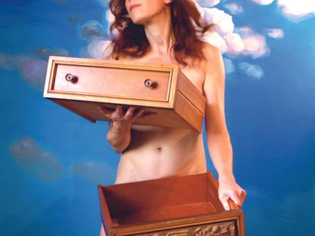 Schubladendenken oder warum meine Schublade heute leer bleibt