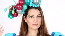 """תמונות סטודיו מראיון לILTV ערוץ חדשות בארה""""ב"""