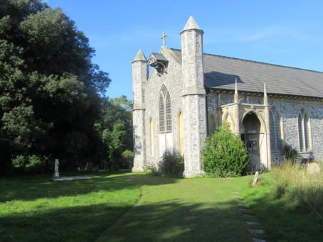 Thorpe Market Church