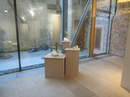 Art at Norwich Cathedral