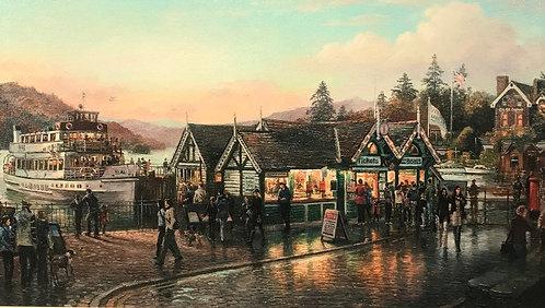 Lake District: Bowness