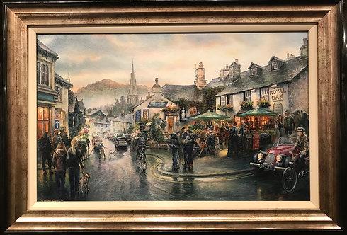 Lake District: Ambleside