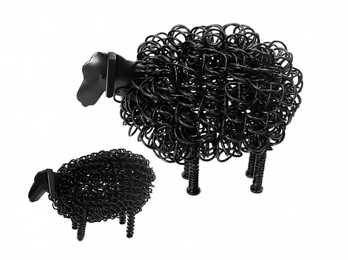 The Black Sheep: Large/ Small