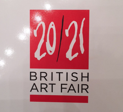20/21 British Art Fair