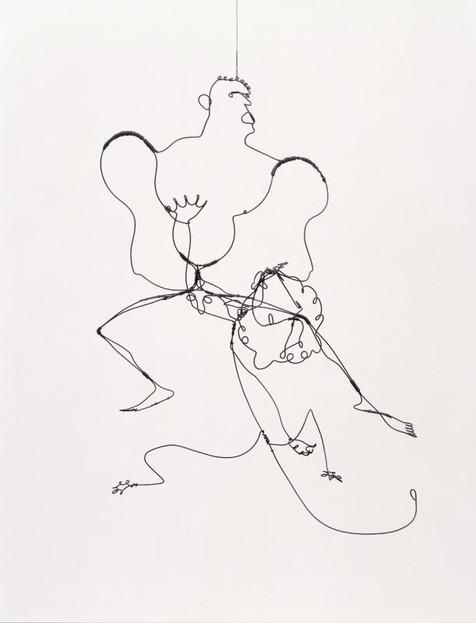 Alexander Calder @ Tate Modern