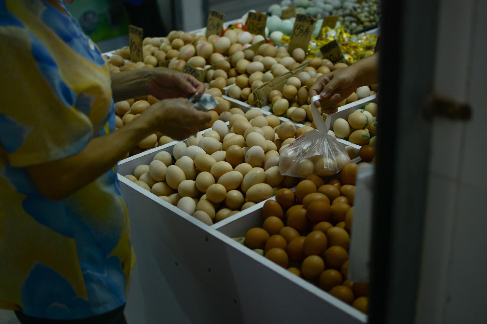 Xuhui Market (hands series)  Shanghai, China  2015