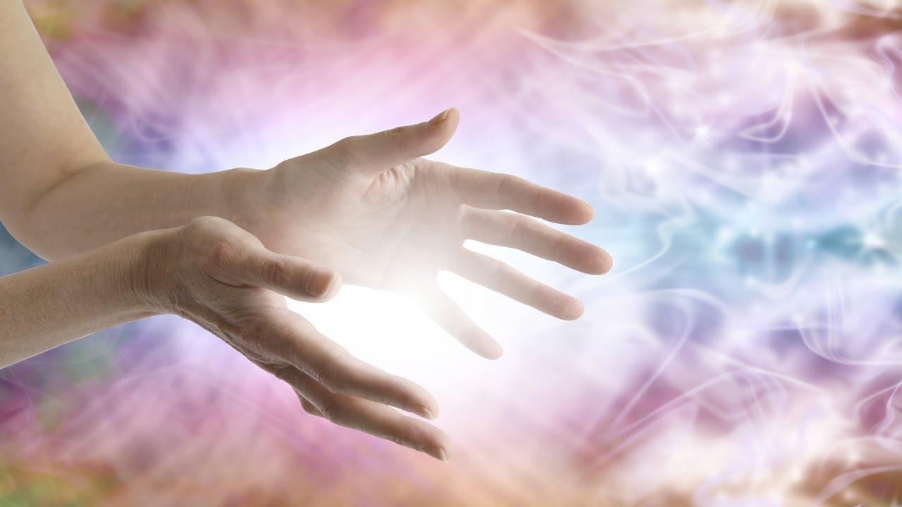 Distant Reiki Intuitive Healing
