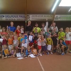 Tennisstages
