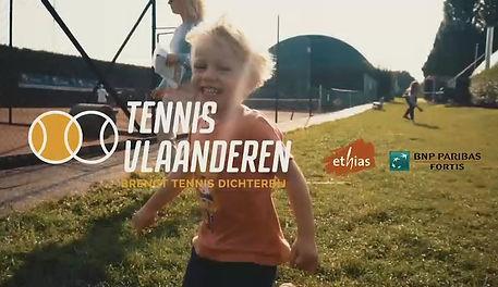 TC VELINA TENNISLESSEN
