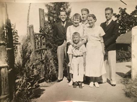 Why I Write: Family Recordkeeper