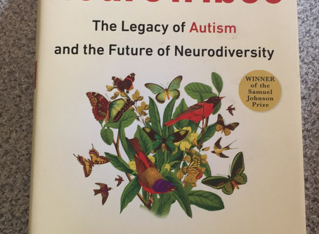 About A Book: NeuroTribes