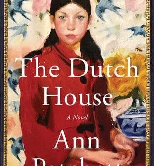 Stories in Print: The Dutch House