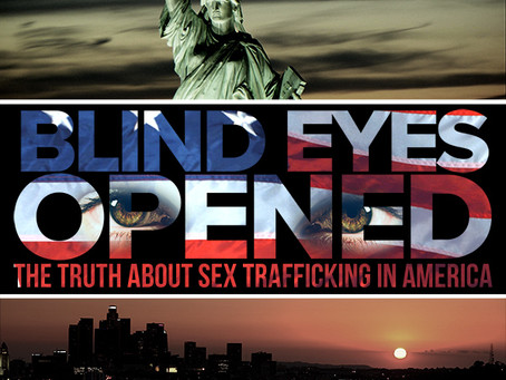 Review: Blind Eyes Opened