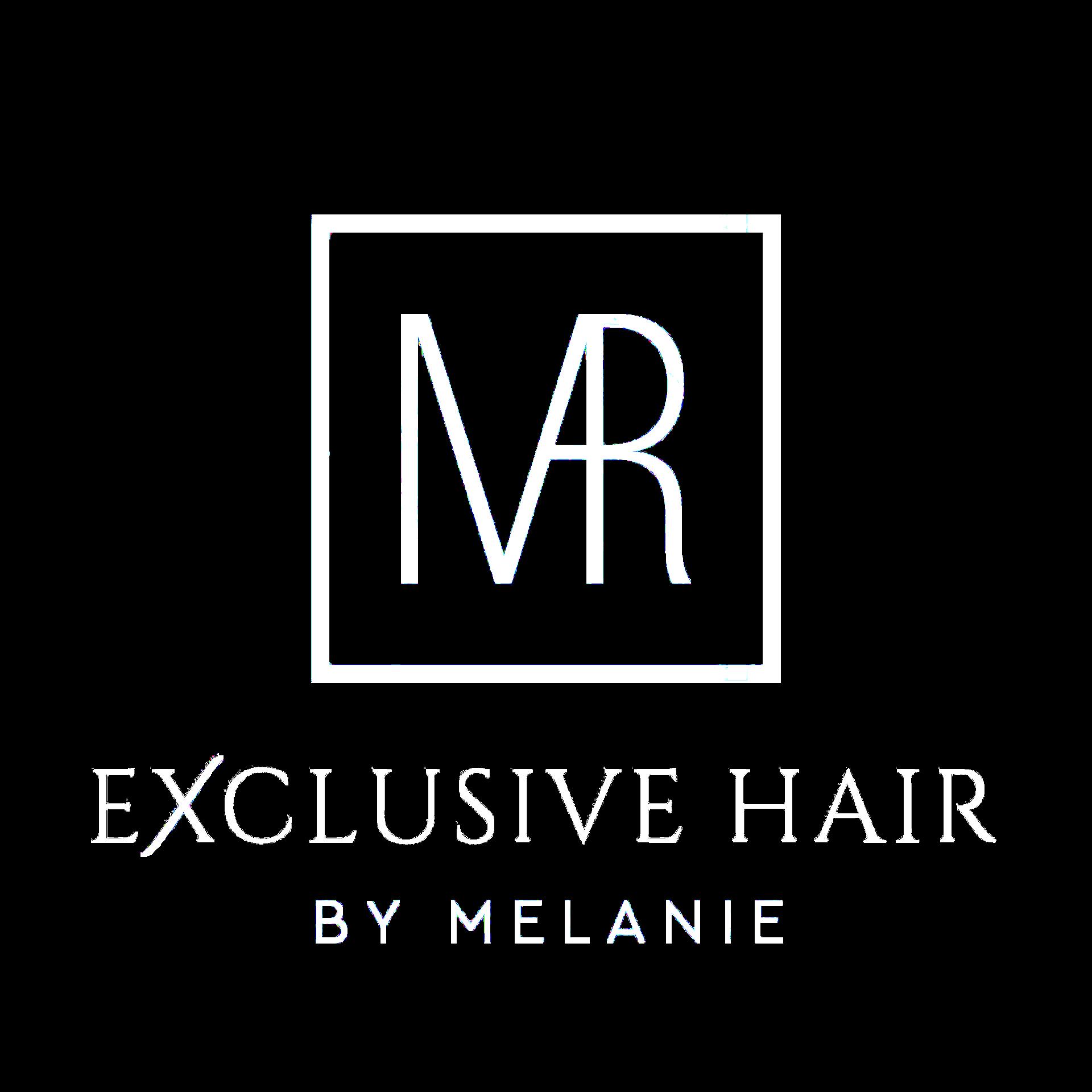 EXCLUSIVE HAIR BY MELANIE