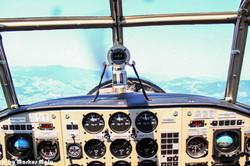 Cockpit Ju-52