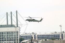 "VH-60 ""Marine One"""