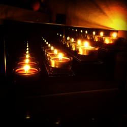 Candle Infinity