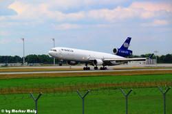 MD-11 / World Airways Cargo / EDDM