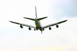 A380 / Emirates / EDDM