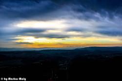 Uetliberg Sunset