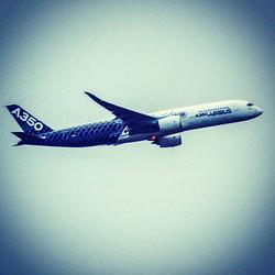 Instagram - #aviation #Airbus #A350 #XWB #eddm #instagramaviation #Munich #muc #