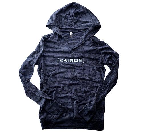 KAIROS WOMENS HOODY