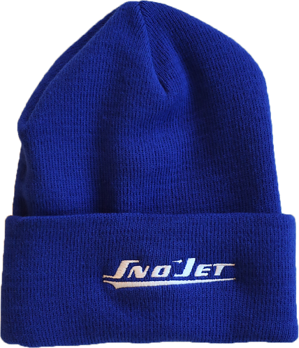 SNO JET STOCKING HAT