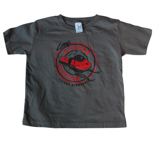 SCORPION STINGER KID'S TEE
