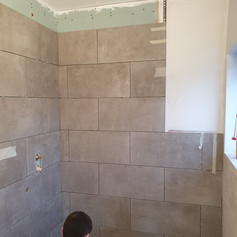 Tiling almost complete