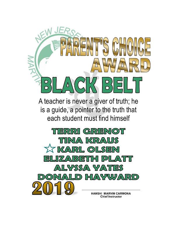 2019 Parent Choice Black Belt.jpg