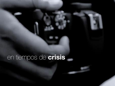 EN TIEMPOS DE CRISIS...