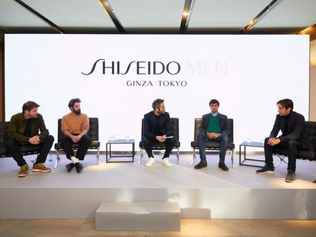 Evento con Shiseido: la mejora contínua