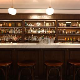 1F Bar