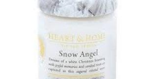 CANDELA GRANDE 340GR SNOW ANGEL