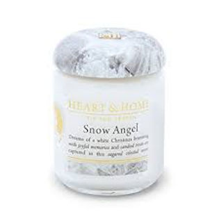 CANDELA GRANDE 340GR SNOW ANGEL