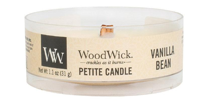 Candela Woodwick Petite VANILLA BEAN