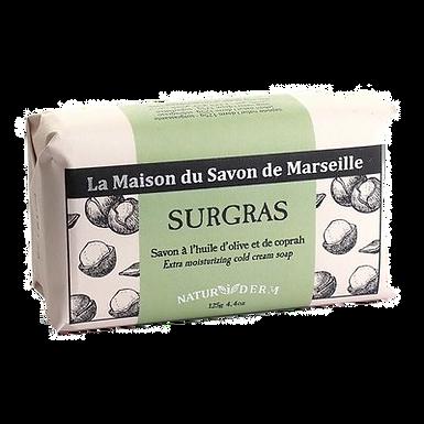 Sapone Naturiderm 125gr Extra Idratante