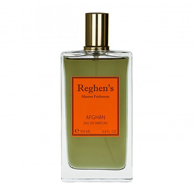 REGHEN'S PROFUMO 100 ML AFGHAN
