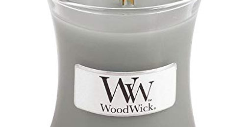 Candela Woodwick Medium FIRESIDE