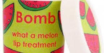 Bomb Cosmetics Burro Cacao What a Melon