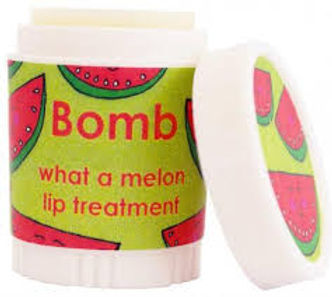 Bomb Cosmetics Burro Cacao What a Melon