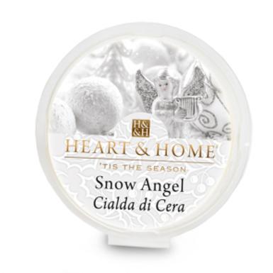 CIALDA IN CERA 26GR SNOW ANGEL