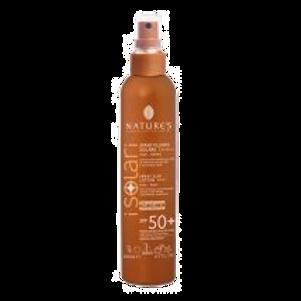 Spray Fluido Solare Bambini SPF 50+