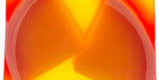 BOMB COSMETICS Saponetta Naturale Fatta a Mano Stick it to the Mandarin