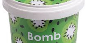 Bomb Cosmetics Oil Scrub Kiwi & Lime 365ml