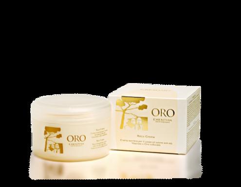ORO Ricca Crema Nutriente Corpo 200ml