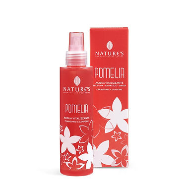 Acqua Vitalizzante Pomelia 150 ml